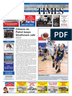 February 15, 2019 Strathmore Times