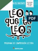 GD_Lo Que Te Leo 5
