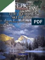 Weird of Skellbrith
