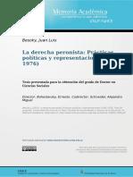 La derecha peronista.pdf