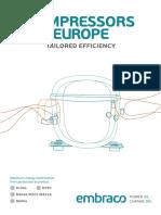 Catalogus Compressors Europe Feb. 2017 Version 07