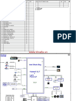 51078 Sony Vaio Flip 14n Svf14n Fi2 Da0fi2mb6d0 Schematics