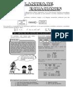 Capitulo 01 Planteo de Ecuaciones