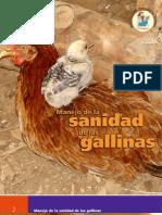 Enfermedades de Las Gallinas