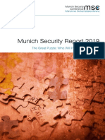 MSC_Munich Security Report 2019_20190125
