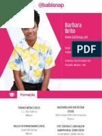 Barbara Brito
