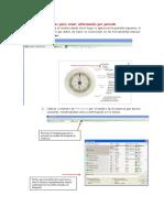 Instrucciones Para Analisis Con Matrixx