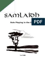 Samlaidh d6 Trait Version