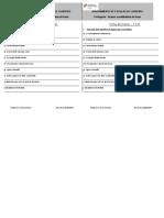 Ficha de Treino Grupos Frásicos