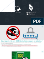 Apresentacao - o Wifi inteligente