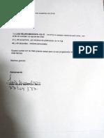 Carta Luis Mendoza