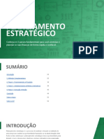 Guia Rápido de Planejamento Estratégico