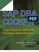 COCKPIT FlightPlansforDB2LUWDatabaseAdministrators