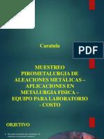 84969449 Muestreo y Cuarteo de Minerales (1)