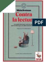 Feinmann, José Pablo - La Filosofía y El Barro de La Historia (Prólogo de Franco Volpi)