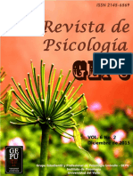Bronfenbrenner (Artículo) Ecology of the Family as a Context for Human Development Research Perspectives