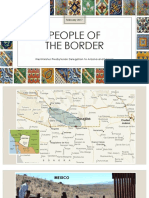 People of the Border