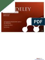 Apresentação Mendeley