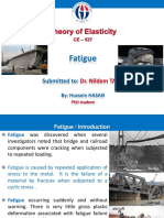 Theory of Elasticity - Fatigue.pdf
