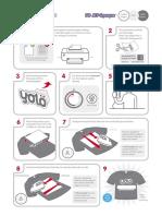 3g Jet Opaque Instruction Leaflet