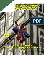 Libro Física en Lenguaje Sencillo para el pensamiento científico