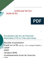 Evaluation d'Entreprise 5 Flux Partie 2 Promo 2015