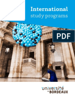 UBx - Study Programs in English_Web