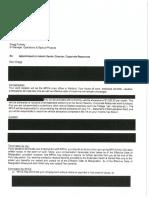 Gregg Furtney NPCA Contract