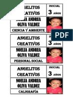 Angelitos Creativos