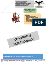 CONTRATOS ELECTRONICOS EXPOSICION.pptx