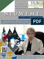 Revista Jurídica Universitaria UNAM Num 10