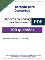 6. SIMULADO TEÓRICOS  AMOSTRA.pdf