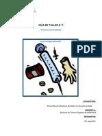 Guia de Taller Precauciones Estandares (1)