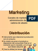 CBT07 - Canales de Marketing