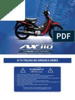 AX110