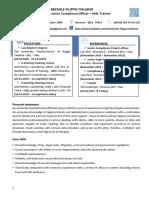 Resume_Michele Filippo Italiano.pdf