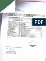 2013 Reglamento Estudios de Posgrado de La Fhce Final 10.04.13
