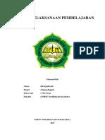 RPP Format Terpadu B. Ing_Fitri