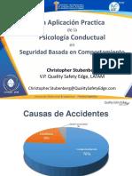 Christopher Stubenberg - La aplicación Practica de la Psi Conductual.pdf