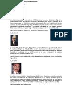 autores dominicanos 10