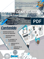 GRUPO 7 Proyectos