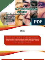 Expo Bioetica