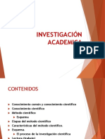 Clases 02 03 Metod Invest