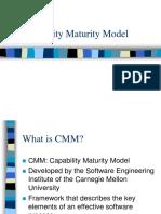 CMM- Model