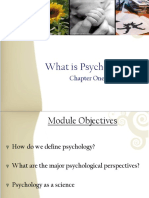 Schools of Psychology Ppt Updated 09