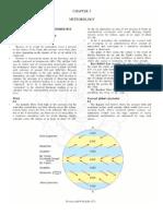Meteorology - Mariner's Handbook NP100