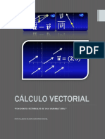 Funciones Vectoriales de Una Variable Real