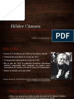 Hélder Câmara - Diego Herrera