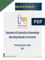 Diapositivas ABE
