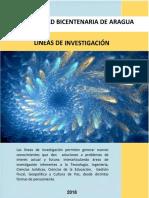 Libro Líneas de Investigación 2018 - Noviembre 2018..Cdcht Atv (1)